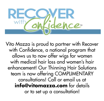 VM Recover w/Confidence
