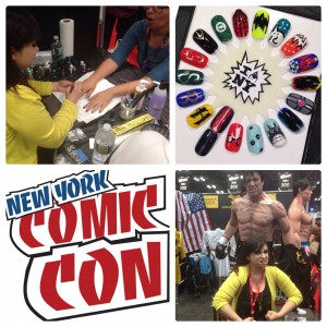 ComicConCollage