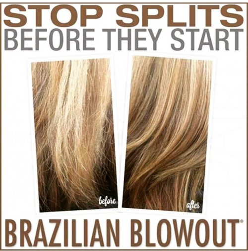 bb split end treatment