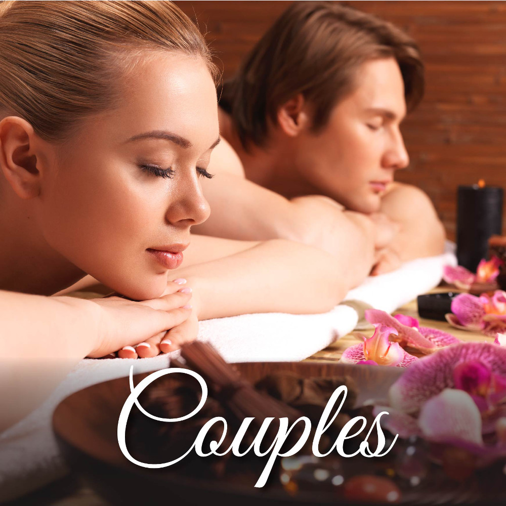 Couples escape spa package vito mazza spa salon for Spa vacation packages for couples
