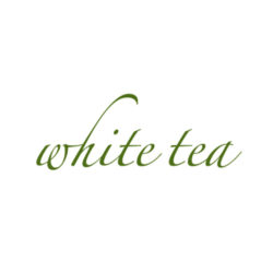 White Tea Luxury Collection